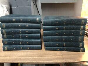 Encyclopedia Judaica Book set EXCELLENT