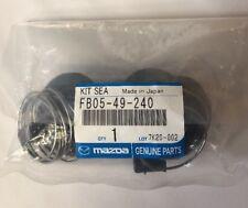 Mazda Rotary FC FD RX7 Front Brake Caliper Kit FB05-49-240 + Transfer Port Seals