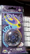 DYNA-YO Professional Computerized LITE UP EXPLOSION Ballistic YO-YO #14184