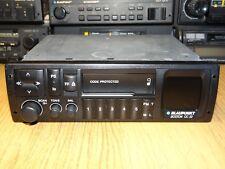 Blaupunkt Boston CC22 Vintage 90s Cassette Car Stereo Bluetooth Upgrade Warranty