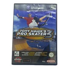 Tony Hawk's Pro Skater 3 for Nintendo Gamecube - w Manual - Tested & Working