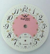 for Ut-6498 mov. 37.5mm Arnex pocket watch dial