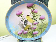 """Derk Hansen """"Early Arrivals"""" Collector'S Plate #A6948 (1991) - 2"""