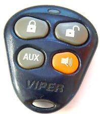 Viper EZSDEI474V keyless remote entry control clicker transmitter 474V keyfob