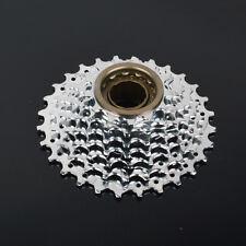 13T-28T MTB 7S Bicycle Flywheel Rear Wheel Freewheels Cycling Fit for Shimano