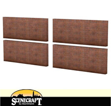 Bachmann 44-565 6ft Victorian Wall Sections OO Gauge