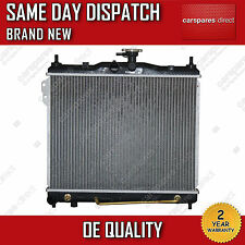 AUTOMATIC RADIATOR FIT FOR A HYUNDAI GETZ 2002>2005 *BRAND NEW*