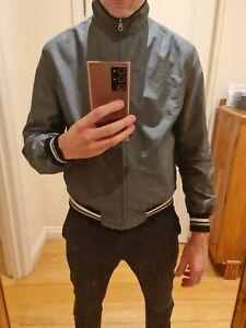 Kiton KIRED Reversible Jacket