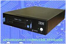 IBM Exabyte Tandberg tape drive VXA-3 LVD VXA-320 320Gb External 40K2583 8767HHX