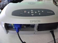 Epson PowerLite S1+ Lcd Projector