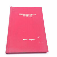 The Double Reds of Timor Archie Campbell 1995