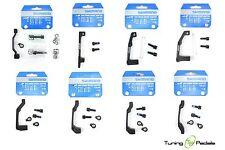 Shimano Adapter Postmount, IS2000 vorn oder hinten 160, 180, 203 mm alle Modelle