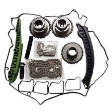 TIMINIG CHAIN KIT CAMSHAFT GEAR For Mercedes C,E C250 SLK250 E250 W204 W212 M271