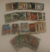Bakugan cards lot sale