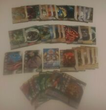 Bakugan cards lot sale