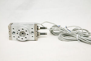 SMC MSQB10R Pneumatic Cylinder Rotary Table 10mm