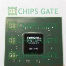 1PCS new NVIDIA G86-770-A2 GeForce 8600M GS Video BGA 2010 IC Chipset Taiwan