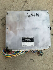 2000 LEXUS RX300 ENGINE BRAIN BOX COMPUTER UNIT MODULE 89661-48061 OEM 99 00