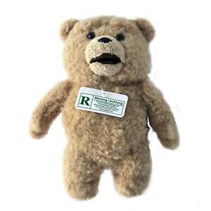 Ted Movie Talking Plush Teddy Bear. 8inch