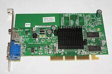 HP ATi Radeon 9200 128MB VGA AGP Graphics Card - 5187-4272