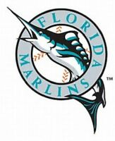 Pick Any FLORIDA MARLINS BASEBALL Card All Cards Pictured (Flat Rate Shipping)