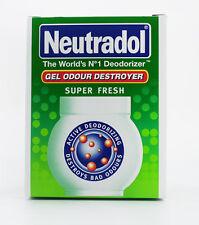 Neutradol Gel Odour Destroyer - Super Fresh