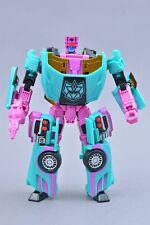 Transformers Botcon 2010 Breakdown Deluxe
