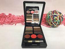 New ESTEE LAUDER Signature Eyeshadow Quad & 3 Pure Color Long Last Lipsticks 06
