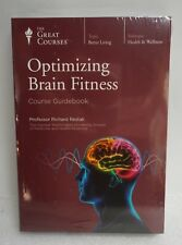 The Great Courses - Optimizing Brain Fitness