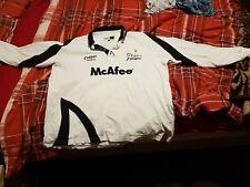 Sale sharks rugby shirt