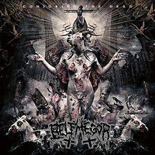 Belphegor - Conjuring The Dead (Bonus One DVD)