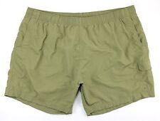 EMS Core Cargo Water Shorts Mens 2XL XXL nylon casual hiking fishing swim trunk