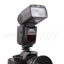 Meike MK-950 I-TTL Slave Wireless LCD Camera Flashgun Speedlite for Nikon DSLR