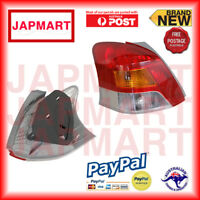 TOYOTA YARIS HATCHBACK NCP90 08/08 ~ 10/11 TAIL LIGHT LH SIDE L01-LAT-SYYT