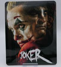 JOKER - Glossy Fridge or Bluray Steelbook Magnet Cover (NOT LENTICULAR)