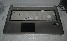 Genuine HP DV7-6113CL DV7-6000 Palmrest W/ TouchPad Top Cover P/N: 649947-001