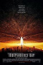 "Independence Day Movie Poster Mini 11""X17"""