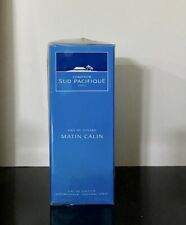 Comptoir Sud Pacifique Matin Calin Eau De Toilette 100ml Spray New & Rare