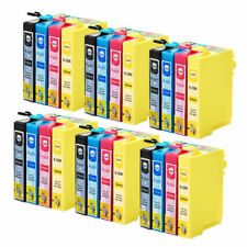 24 XL Ink Cartridges for Epson SX230 SX445W SX235W SX430W SX440W SX435W SX535WD