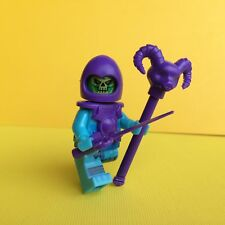 Masters of the Universe Skeletor He-Man Mini Figure A2