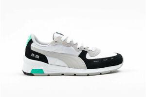 Puma RS-350 Re-Invention NEU Sneaker weiß schwarz running zx max retro training