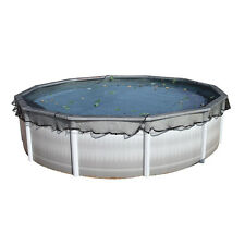 Harris Pool Products Deluxe Leaf Net for Above Ground Round Pool
