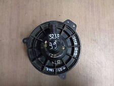 Mazda 323 F (BJ) Bj.98-01 Gebläsemotor Heizung Klima 894000-0081