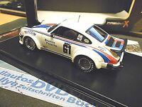 PORSCHE 911 934 Turbo Daytona 1977 #61 Brumos Gregg Busby IXO Premium X SP  1:43