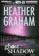 *** Heather GRAHAM / GHOST SHADOW              [ Audiobook ]