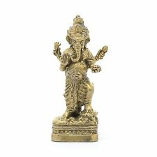 Thai Amulet statue Lord Ganesha and Brahma,Rich and Luck Good Business.