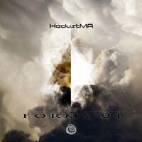 HEDUSTMA - FORMS 01   CD NEU