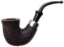 Peterson Standard System Rustic XL315 Tobacco Smoking Pipe P-Lip Stem - 3001K