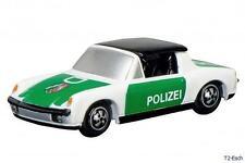 Einsatzfahrzeug Modellautos, - LKWs & -Busse von Schuco Piccolo
