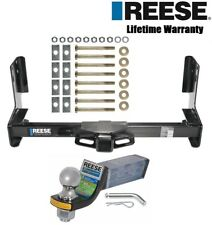 """Reese Trailer Hitch For 07-18 Dodge Mercedes Sprinter 2500 3500 Mount & 2"""" Ball"""